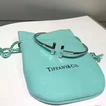 Tiffany & Co. without Diamond Bracelet