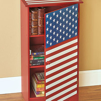 Wooden Country Cupboards