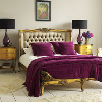 Chateau Bedstead, Beds | Graham and Green Bedroom