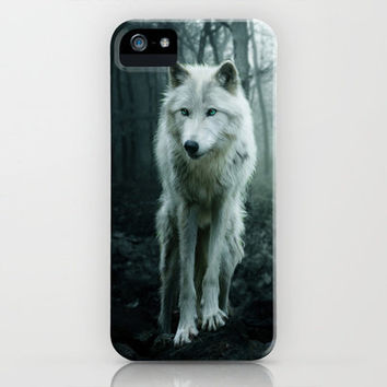 Wolf iPhone Case~~~follow me???~~~
