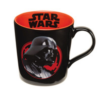 Star Wars Darth Vader Dark Side 12-ounce Mug