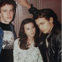 PHOTO D5183 Freaks and Geeks James Franco