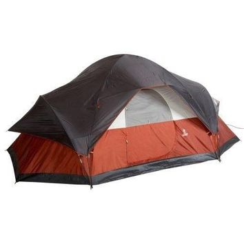 Outdoor Beach Camping Tent Sun Shelter Garden Patio Portable Cabin Tent
