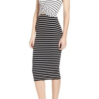 Bailey 44 Rabbit Hole Body-Con Dress | Nordstrom