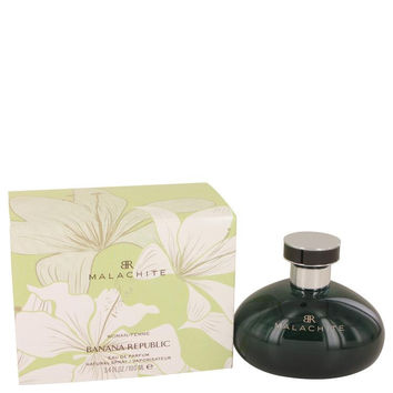 Banana Republic Malachite by Banana Republic Eau De Parfum Spray (Special Edition) 3.4 oz