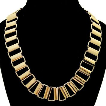 Necklaces Jewelry - Gold Plating