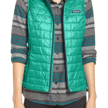 Patagonia 'Nano Puff®' Insulated Vest | Nordstrom