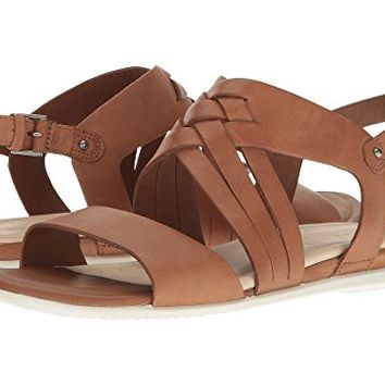 ECCO Touch Braided Sandal