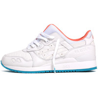 Gel-Lyte III 'Miami Vice Pack' Sneakers White / White