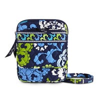 Where's Mickey? Mini Hipster Bag by Vera Bradley