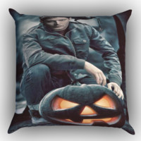 Pulsefire Ezreal Z1271 Zippered Pillows  Covers 16x16, 18x18, 20x20 Inches