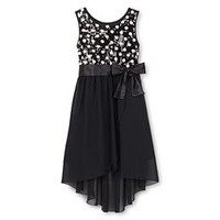 Disorderly Kids® Sequin Dot Dress