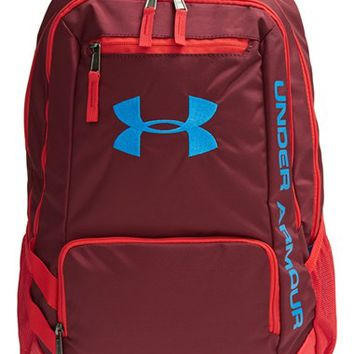under armour maroon backpack cheap   OFF76% The Largest Catalog Discounts 172a6f465ecd8
