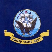 UNITED STATES NAVY 3X5 ft FLAG US Naval Military Banner