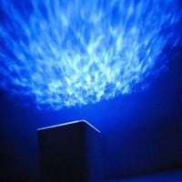 INFMETRY:: Mini Wave Projector - Gifts For Christmas