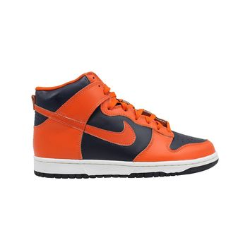 Nike Men's Dunk High LE Syracuse Orange