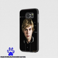 evan peters american horror story for iphone 4/4s/5/5s/5c/6/6+, Samsung S3/S4/S5/S6, iPad 2/3/4/Air/Mini, iPod 4/5, Samsung Note 3/4 Case * NP*