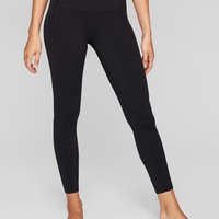 Mid Rise Salutation 7/8 Tight|athleta