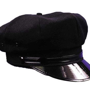 Chauffeur Hat for Men