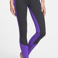 Women's Zella 'Live In - Triple Blocked' Leggings