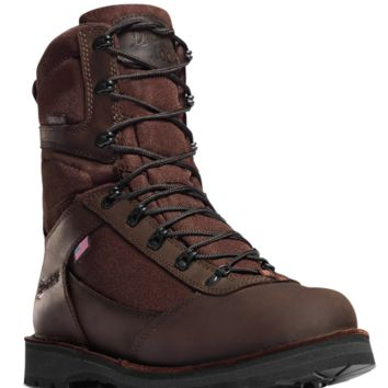 Danner EAST RIDGE BROWN INSULATED 400G Boots