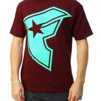Famous Stars And Straps Men's Big BOH Graphic T-Shirt