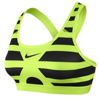 Nike Pro Classic Bra - Women's at Lady Foot Locker