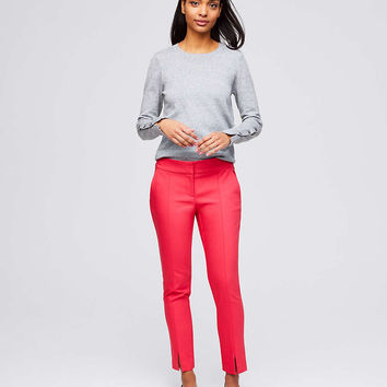 Skinny Slit Ankle Pants in Julie Fit | LOFT