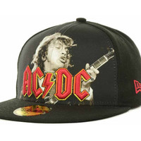 New Era ACDC Sublimation 59FIFTY Cap
