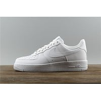 Nike Air Force 1 All White 315122 111 | Best Deal Online