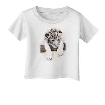 Leopard Cub Infant T-Shirt