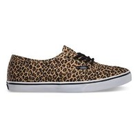 Leopard Authentic Lo Pro