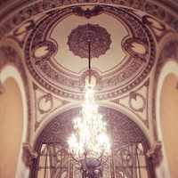 Chandelier photo boston photography romantic by EynePhotography