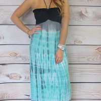 A - Catching Waves Maxi