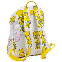 【THE SIMPSONS×JOYRICH】グラフィックプリントバックパック