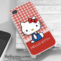 hello kitty logo iphone case, smartphone