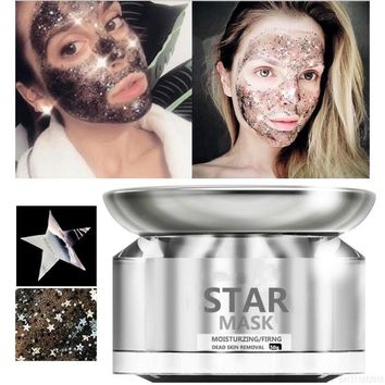 Star Glitter Peel Facial Mask