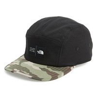 The North Face Men's Five Panel Cap