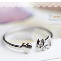 Sterling Silver 925 Rings For Women