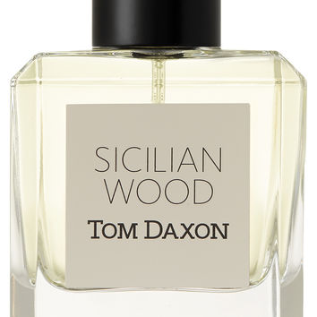 Tom Daxon - Eau de Parfum - Sicilian Wood, 50ml