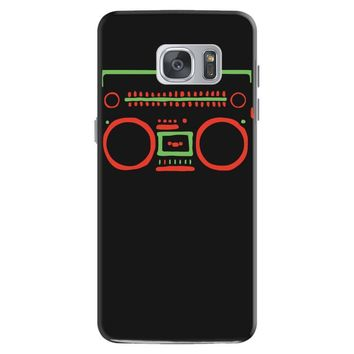 a tribe called quest   speaker hip hop the cutting edge Samsung Galaxy S7