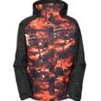 686 Thereom Thermagraph Snowboard Jacket
