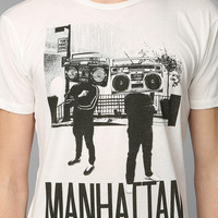 Manhattan Sound Tee