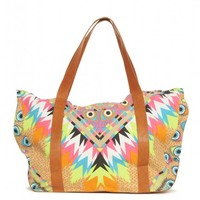 Mara Hoffman | Canvas Weekend Bag