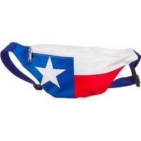 University Co-op Online | Texas Flag Fanny Pack