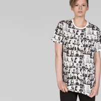 Busted Tee by Weekend Offender | WILDFANG
