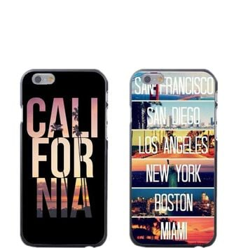 Sate Your City Phone Case