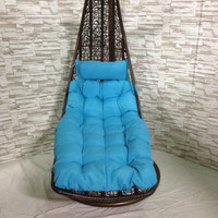 Chair/Bed Swing Chair