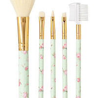 Floral Fantasy Brush Set