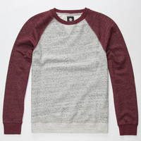 ELEMENT Meridian Mens Sweatshirt | Sweatshirts